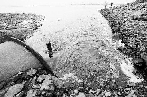 水污染,国际服装品牌逃得了干系吗?