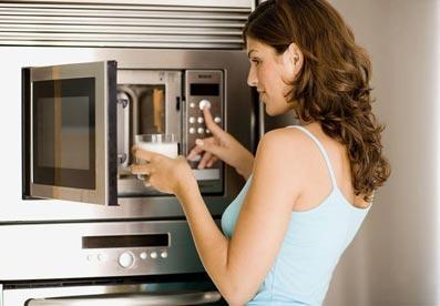 微波加热食品健康安全有保障